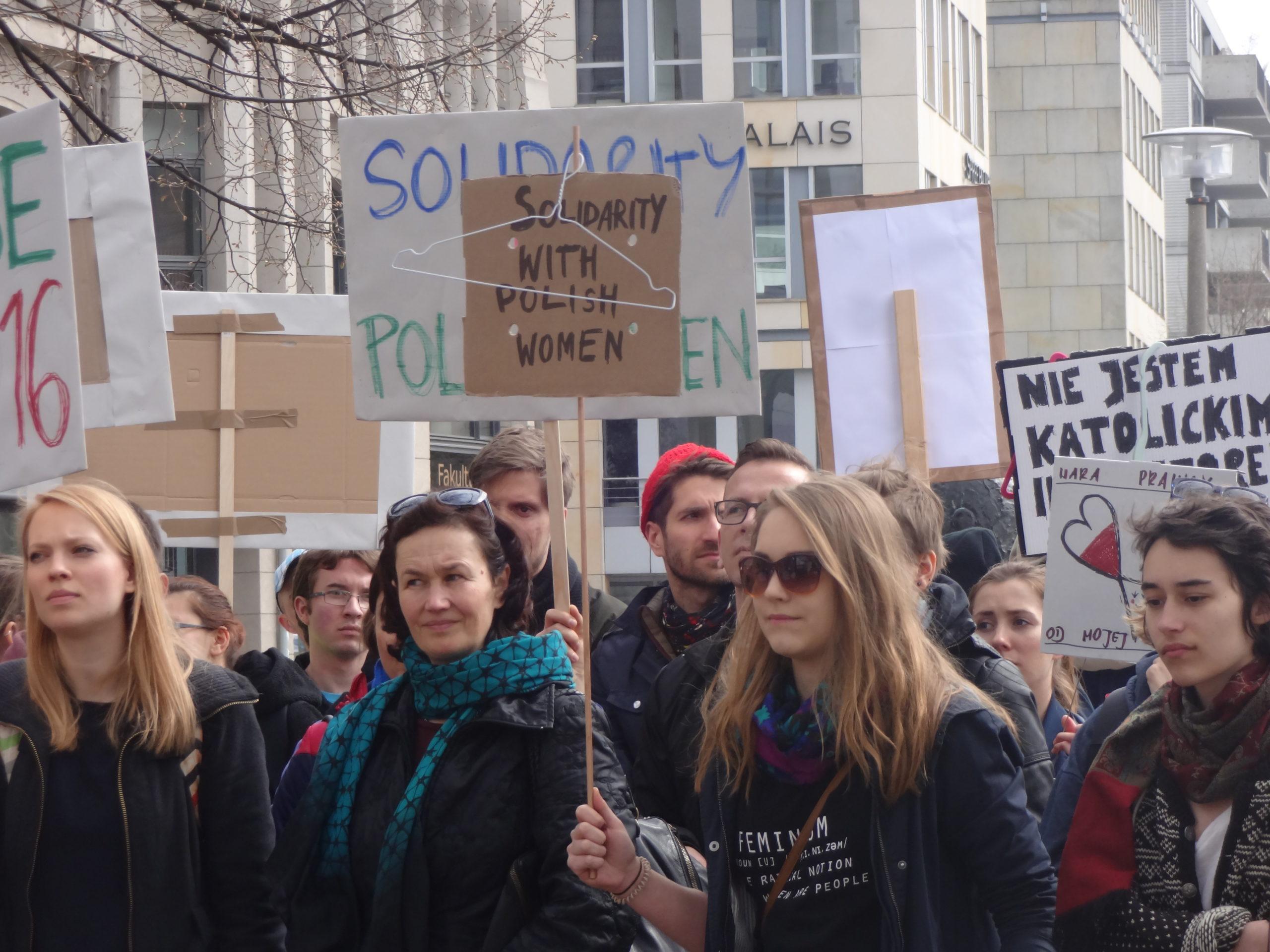 Women in Poland