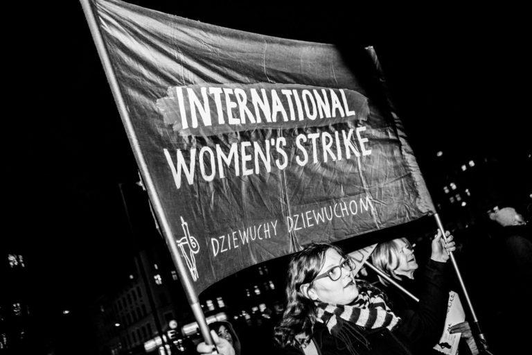 Alicja Flisak | REDE zum Internationalen Frauentag (8.03.2017)