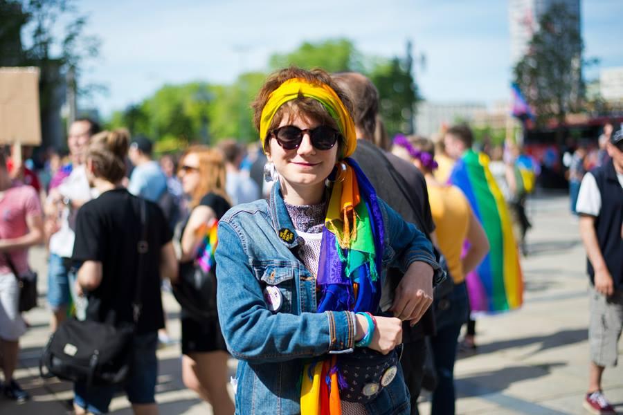 Warsaw Pride 2017 / Parada Równości 03.06.2017