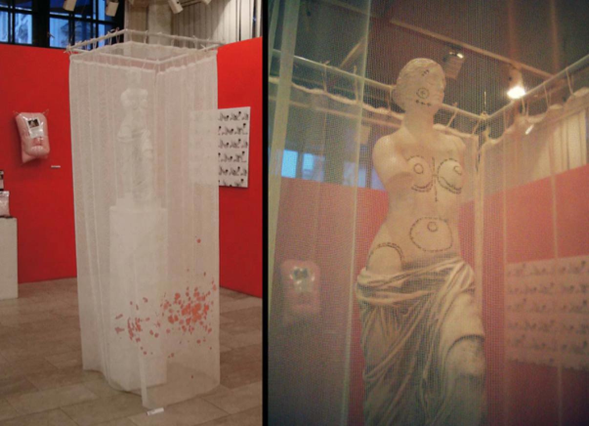 """Wystawa """"Sweet in art"""", Legnica 2009"""