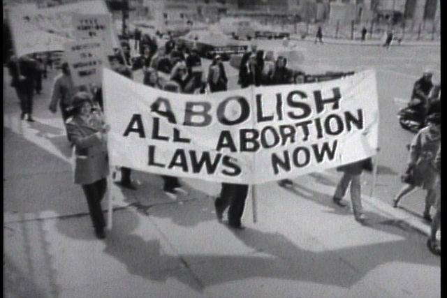 From Danger to Dignity: The Fight For Safe Abortion | Film and discussion