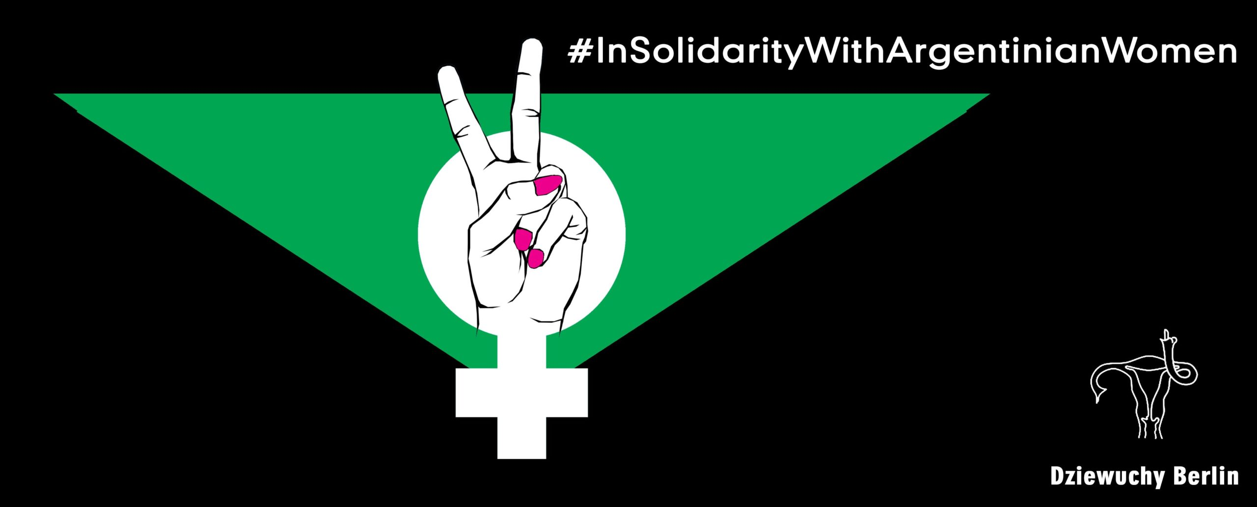 In Solidarity with women of Argentina