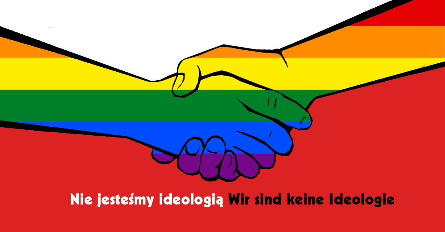 21.6.2020: SOLI Demo mit LGBTQ in Polen