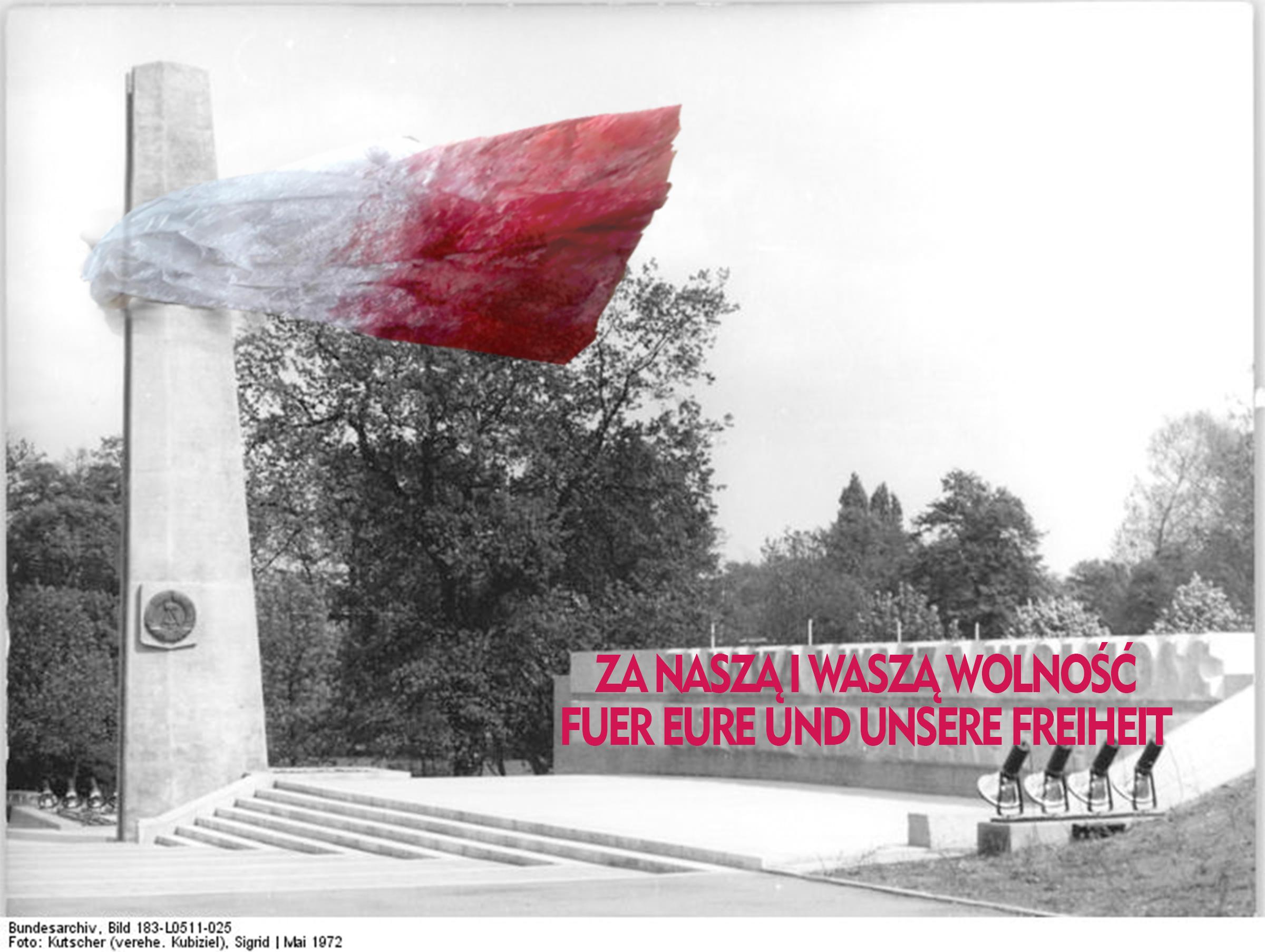11.11.2020 Za naszą i waszą wolność | Für Eure und unsere Freiheit
