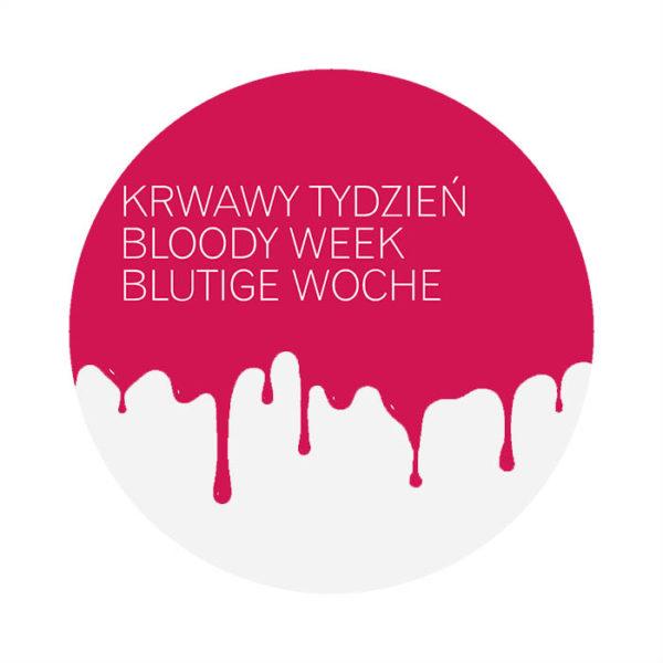 Bloody Weeks