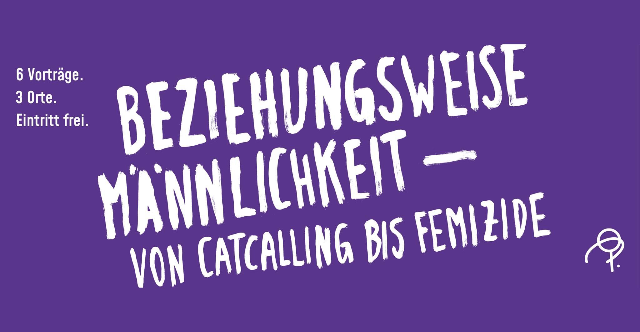 Beziehungsweise Männlichkeit #5 – Wer entscheidet über meinen Körper? – Zur Lage der feministischen Protestbewegung Polens mit Dziewuchy Berlin